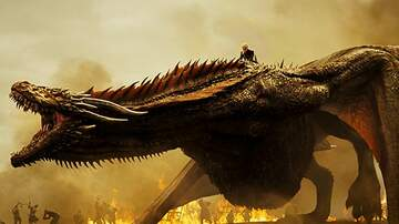 """Mix Morning Show! - First Trailer For """"Game Of Thrones"""" Season Eight Is Here"""