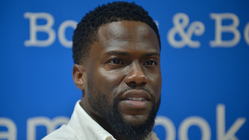 Entertainment News - Kevin Hart Out As Oscars Host After Old Tweets Resurface