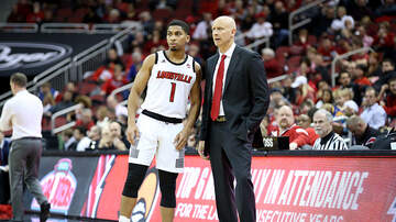 Louisville First With Howie Lindsey - Cardinals To Face IU In Bloomington