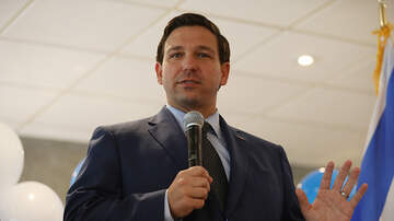 Florida News - Gov. DeSantis At Palm Beach County School To Sign Best & Brightest Bill