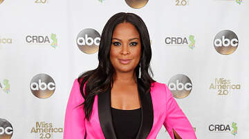 The Rise & Grind Morning Show - Laila Ali Accidentally Hits Elderly Pedestrian With Her Car