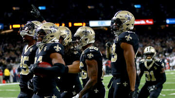 Louisiana Sports - Saints Defending Far Better Lately Than Last Game Vs. Bucs