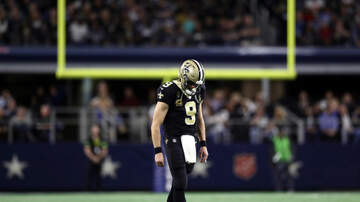 Louisiana Sports - Saints Aim To Get Back On Track Against Buccaneers