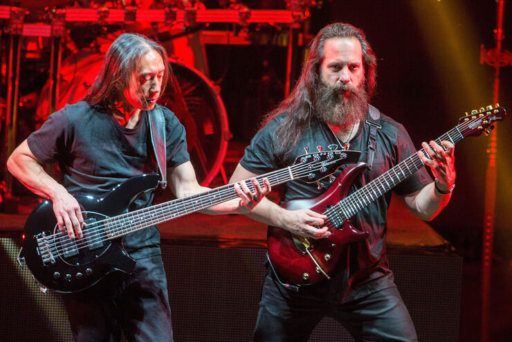 Dream Theater Releases New Song Ahead of 14th Studio Album
