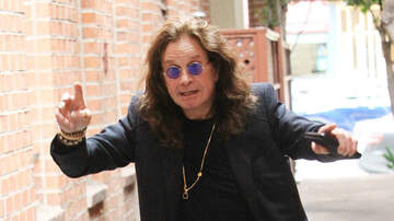 Rock News - Ozzy Osbourne Says December Ozzfest Will Bring in 2019 With a Big Bang