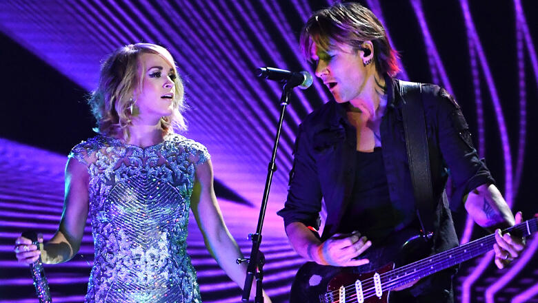 10 Unforgettable Grammy Moments Every Country Fan Remembers