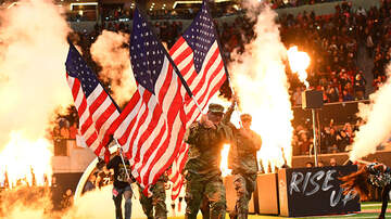 Bob Matthews' Column - Matthews: Army Won The Battle Of The Uniforms