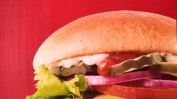 Chris Marino - Odd News 12/7/18: Fast Food Burger Prices Have Skyrocketed in Past 10 years