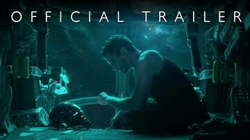 Call me Furious...... Mr. Furious! - IT'S HERE!!! The NEW Avengers 4 Trailer!!!