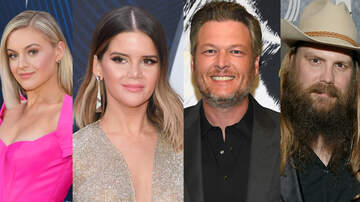 Music News - Grammys 2019: Which Country Stars Received Nominations?