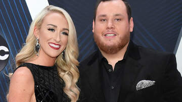 CMT Cody Alan - Sneak Peek: Luke Combs' Fiancée Shares Photo Of Engagement Ring