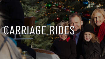 None - Carriage Rides At Bradley Fair