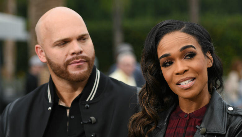 Michelle Williams Announces Split From Fiancé Chad Johnson