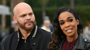 Entertainment - Michelle Williams Announces Split From Fiancé Chad Johnson