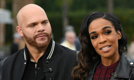 Trending - Michelle Williams Announces Split From Fiancé Chad Johnson
