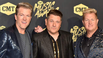 Music News - Rascal Flatts Surprise Fans With 'JUKEBOX' EP