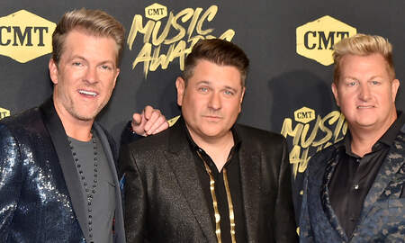 CMT Cody Alan - Rascal Flatts Surprise Fans With 'JUKEBOX' EP