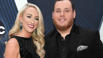 iHeartCountry - Luke Combs' Fiancée Slams Trolls Mocking Her For Dating A 'Bigger Guy'