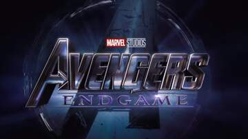 Katie Price - Marvel Fans! Have You Seen The New Avengers Trailer?