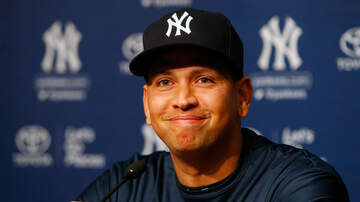 Boston Sports - Alex Rodriguez Got Drunk After Trade To Boston Was Denied
