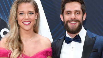 Music News - Thomas Rhett's Family Make Their Way To Sesame Street