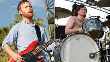 Trending - Ex Foo Fighters Drummer Goes For Nate Mendel After Slamming Dave Grohl