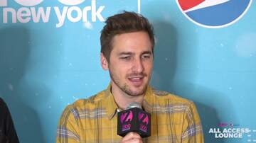 Z100's Jingle Ball - Heffron Drive on Christmas Plans: We Have Music to Finish!