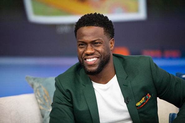 Kevin Hart stepping down as Oscar host