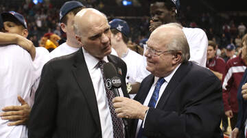 Boston Sports - Verne Lundquist, Terry Bradshaw Announced Fake Player
