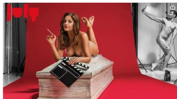Steve - Funeral home under fire for using nude models to sell caskets