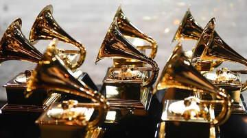 Kyle McMahon Blog - The 2019 Grammy Award Nominations