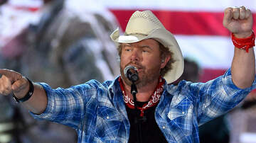 CMT Cody Alan - Toby Keith Remembers President George H.W. Bush