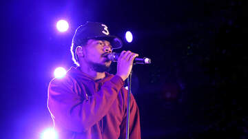 BIGVON - Chance The Rapper Is Taking A Break From Music!