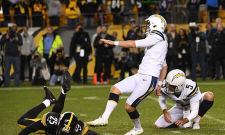 THE MARK and RICH SHOW - Curt Menefee: The Chargers are the third (NFL) team in Los Angeles.