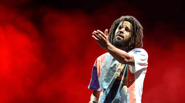 Nina Chantele - J. Cole Drops In For A Surprise Visit In Fayetteville