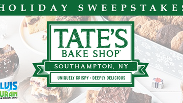 Contest Rules -  Tate's Holiday Sweepstakes Rules