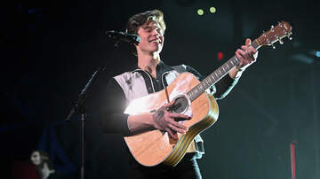 Jingle Ball - Shawn Mendes Gives First Performance Following First Grammy Nominations