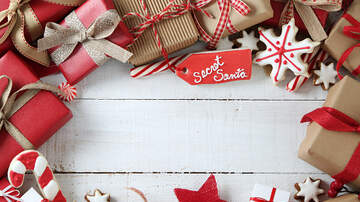 Jesse Lozano - Feel Good Friday: Secret Santa Pays Off $430K of Layaway Items at Walmart