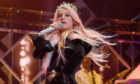 Entertainment News - 3 Sassy Meghan Trainor Dance Moves You Must Learn Immediately