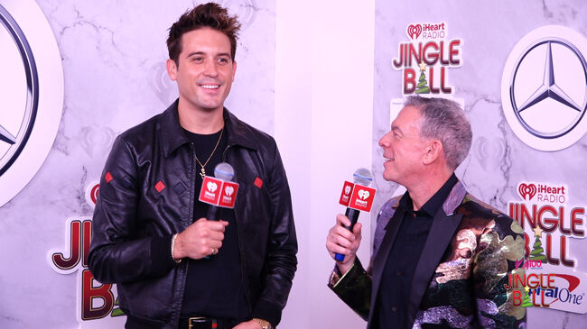 Why G-Eazy Is Looking Forward To Spoiling His Mom For