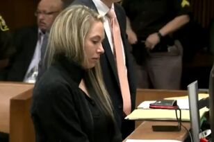Judge Throws Drunk Driver's Mom in Jail for Laughing at Victim