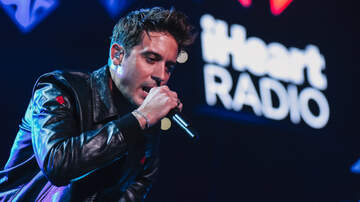 Jingle Ball - G-Eazy Brings Out Marc E. Bassy For Unforgettable 2018 Jingle Ball Set