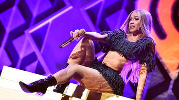 Entertainment News - iHeartRadio Jingle Ball 2018: All The Jaw-Dropping Moments