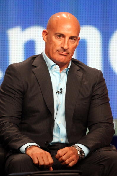 Hold On To Your Snow Pants: Jim Cantore Is Coming To Asheville