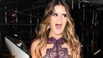 Trending - Maren Morris Reacts to Grammy Nominations, The Middle Success