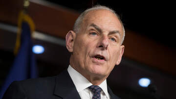 The Joe Pags Show - Trump Confirms John Kelly Will Leave The White House