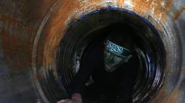 Dark Secret Place - Why Is Israel Attacking Hezbollah Tunnels Now?