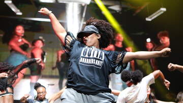 V Mornings - Hundreds Unit Dance Company: What To Expect At Freestyle Jam!