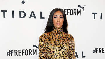 """The Tea with Mutha Knows - Queen Naija Accused Of Swiping John P. Kee's Melody For  """"Karma"""