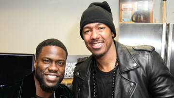 Entertainment News - Nick Cannon Defends Kevin Hart, Posts Other Comedians' Homophobic Tweets
